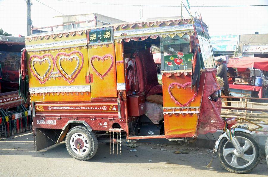 Dżalalabad Podróż z Kabulu do