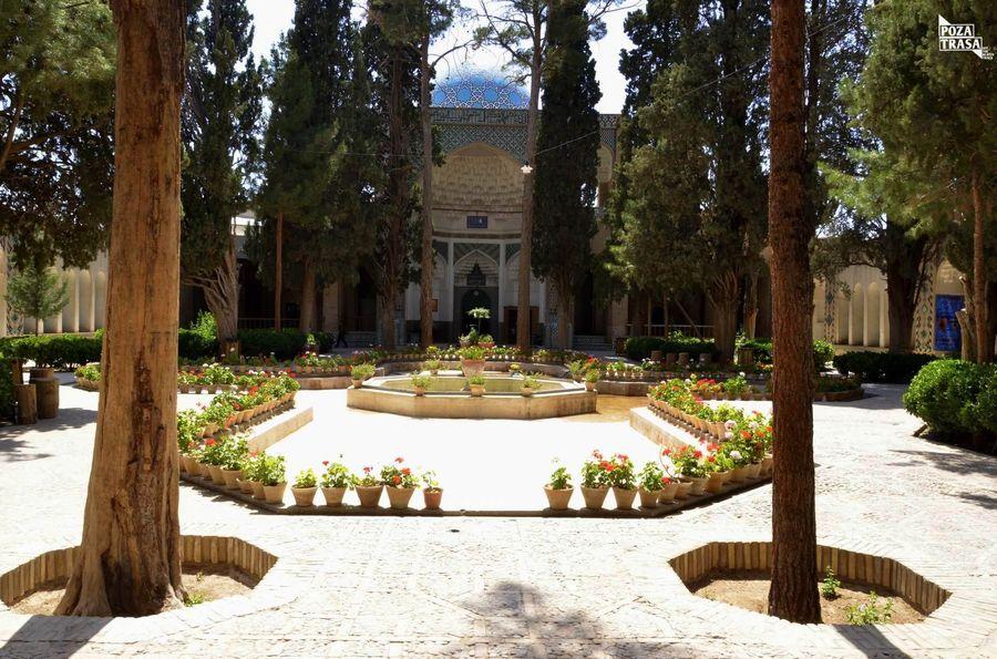 Perskie ogrody