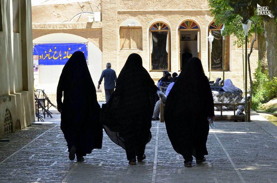 Irańskie zwyczaje