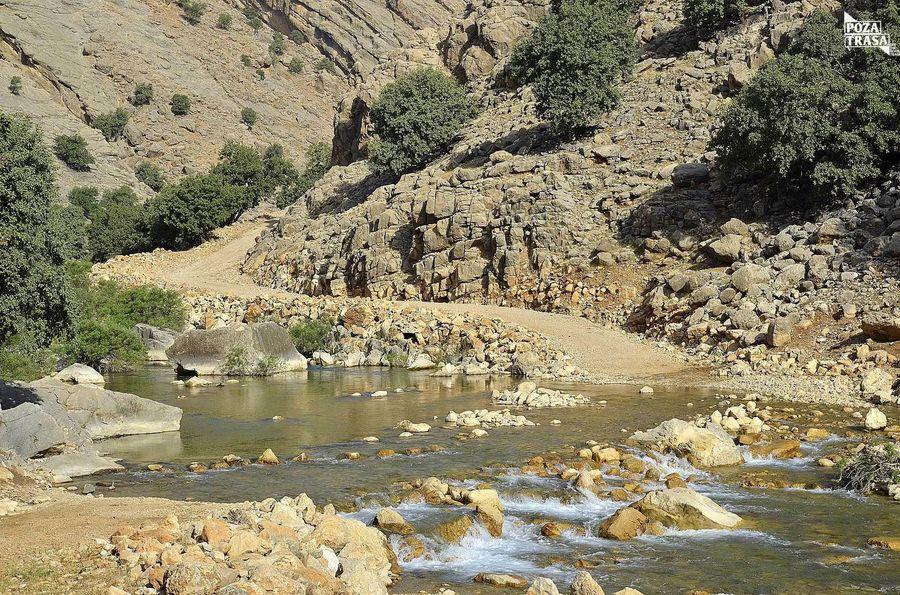 góry Iranu
