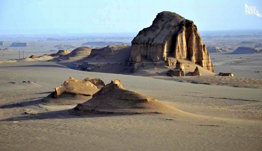 przyroda Iranu