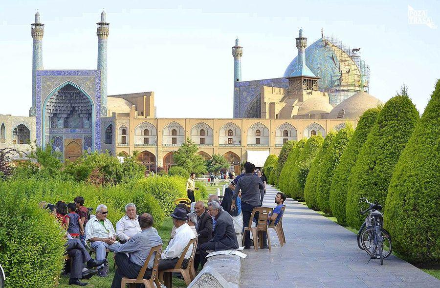 Taqija i tarof w Iranie
