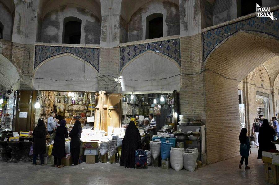 Iran Pustynia Kalut