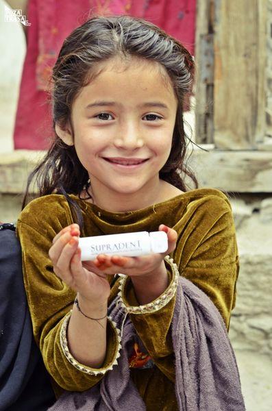 Hunza w Pakistanie