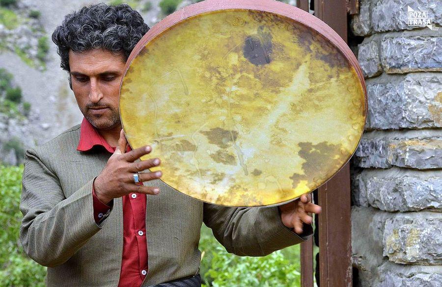 Muzyka z Kurdystanu