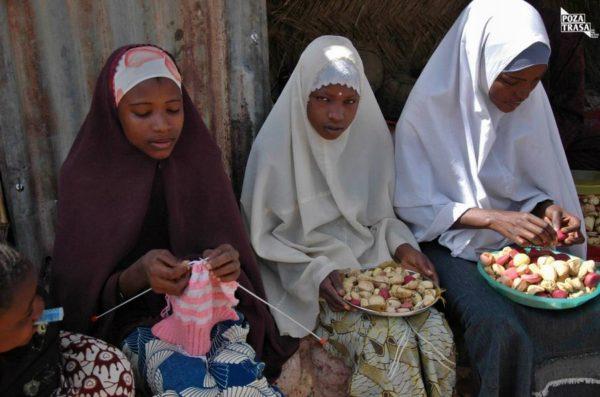 Fulani w Nigrze