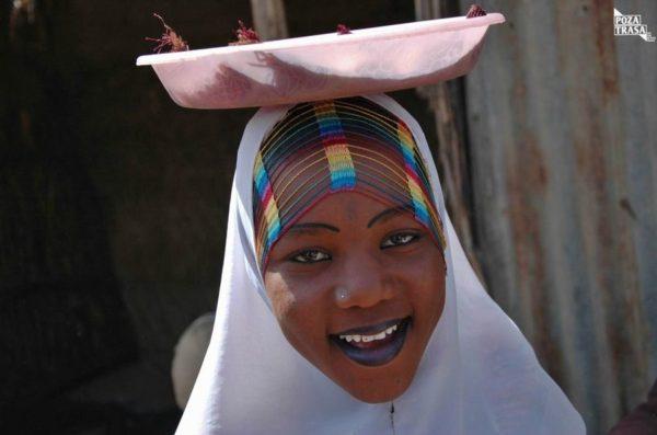 Mieszkańcy Nigru