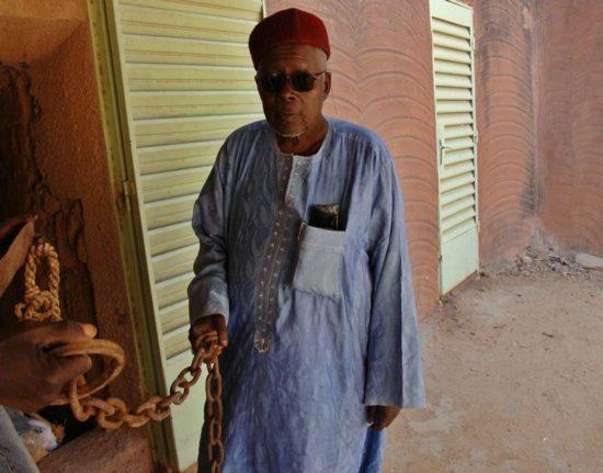 Hausa w Nigrze