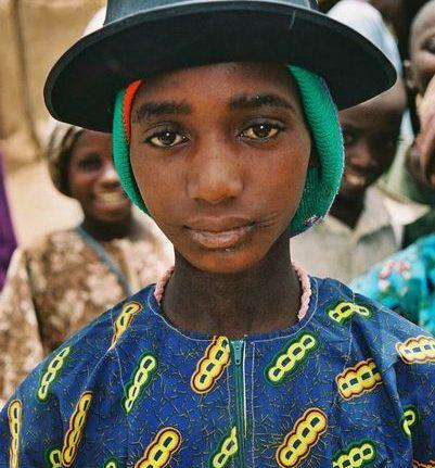 Nigeria wyjazd