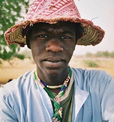 Niger podróż