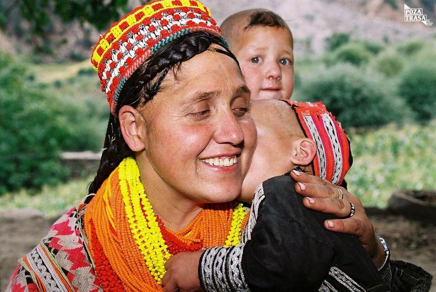 Kalasze w Pakistanie