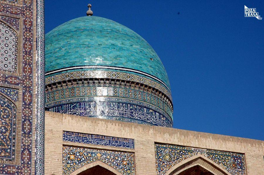 Turkmenistan Uzbekistan