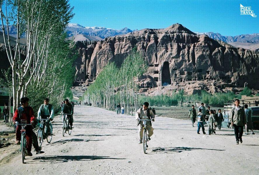 Bamyan w Afganistanie