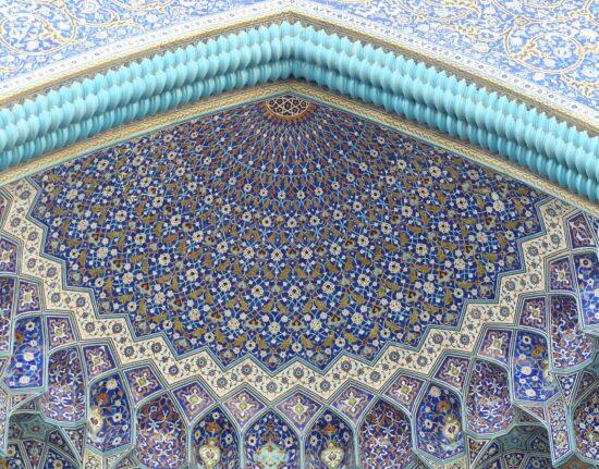 zwiedzanie Iranu