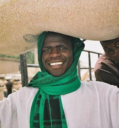 Kamerun wyjazd