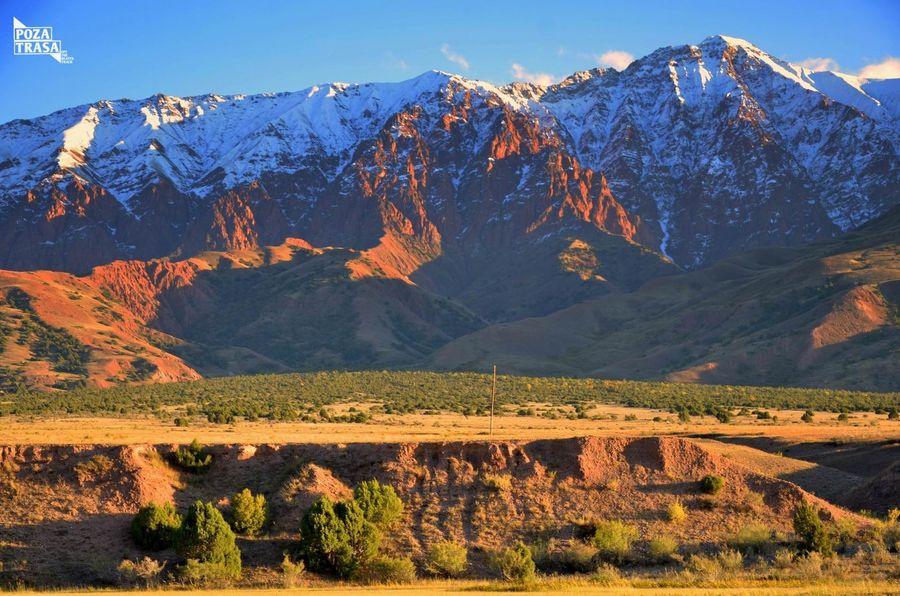 Wyprawa do Kirgistanu jak się przygotować