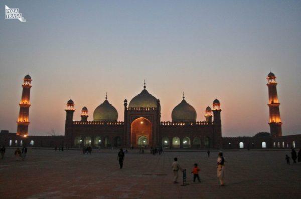 Lahore w Pakistanie