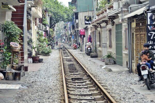 Hanoi Laos Wietnam Wyjazd