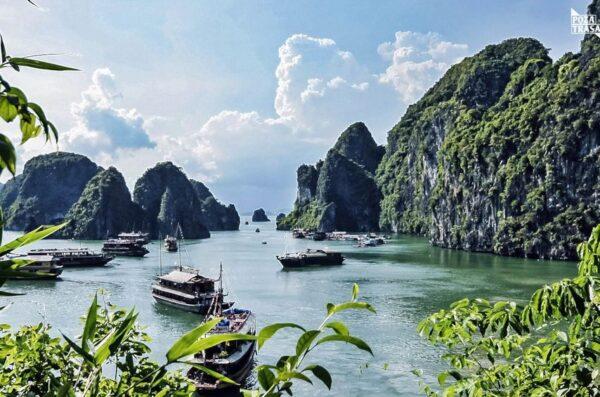 Wietnam wycieczka