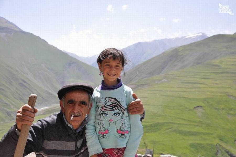 Azerowie z Iranu