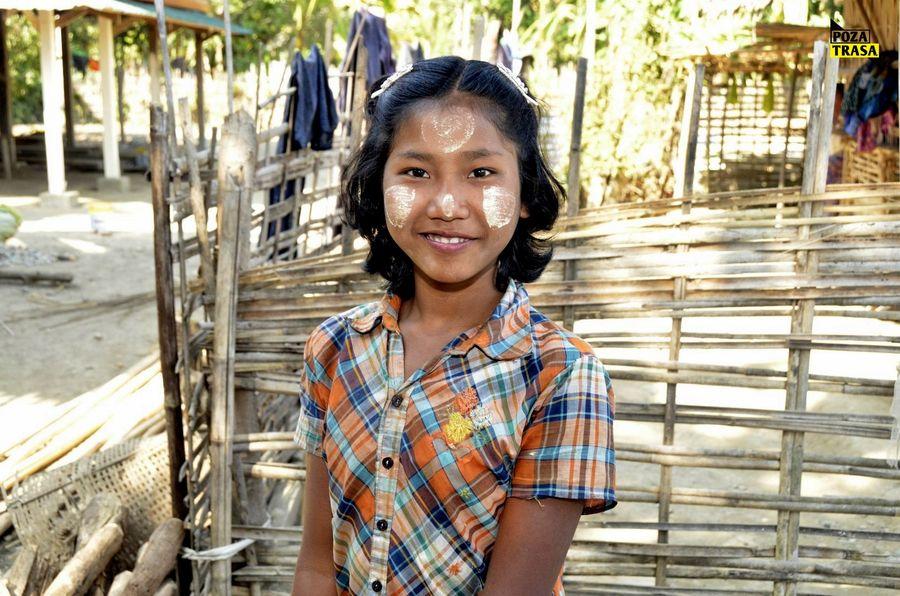 Birma wyprawa