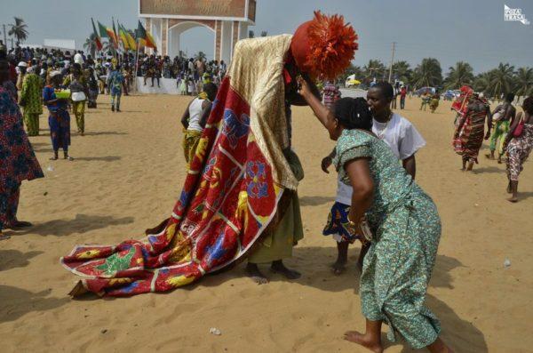 VooDoo Benin Togo Ghana