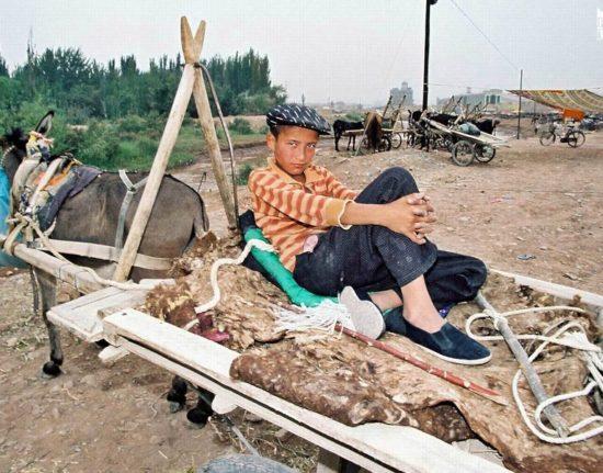 Wyprawa do Chin
