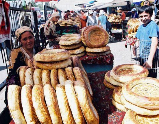 Uzbekistan jaki to kraj?