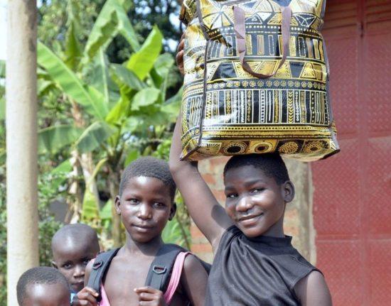 Afryka mieszkańcy