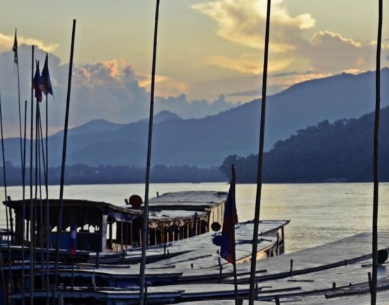 rejs w zatoce Halong