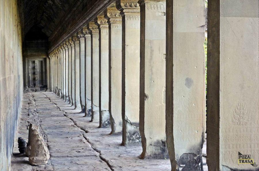 zwiedzanie zabytków