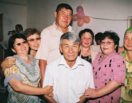 Uzbekistan jaki to kraj
