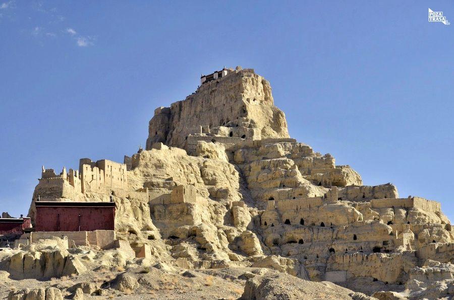 Tybet Królestwo Guge