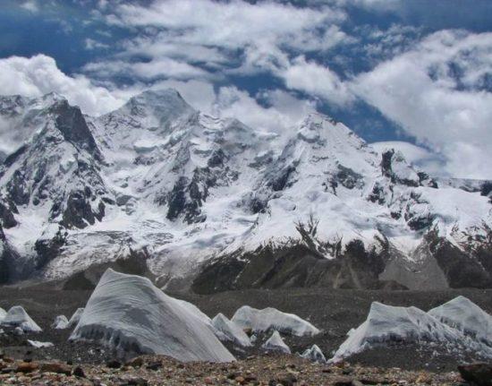 K2 BC Broad Peak BC