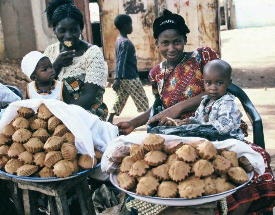 GWINEA BISSAU SENEGAL