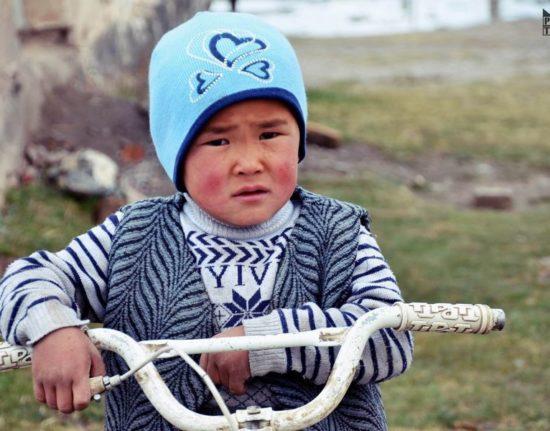 Wyprawa do Kirgistanu