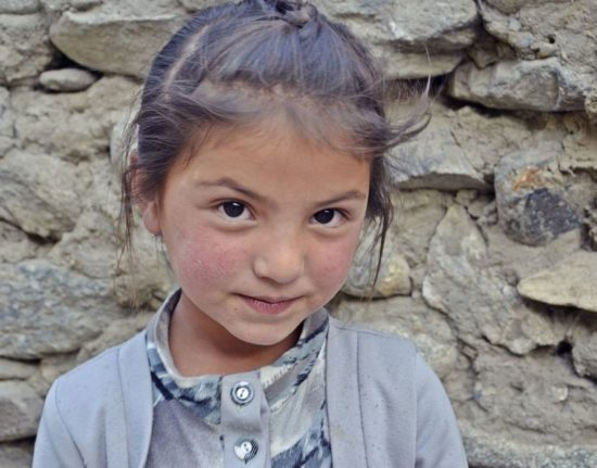 Kirgijka