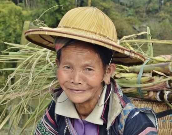 mieszkanka Wietnamu