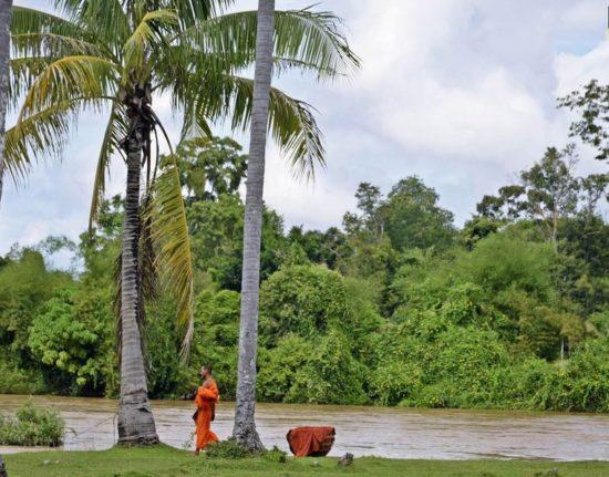 Wycieczka do Kambodży