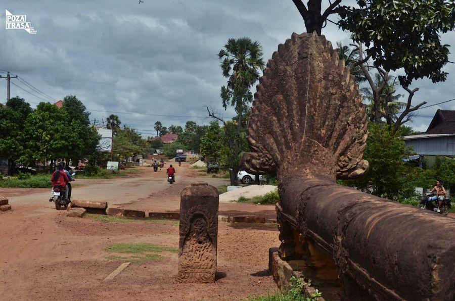 wycieczka Kambodża