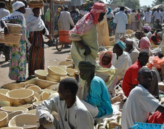 Niger wycieczka