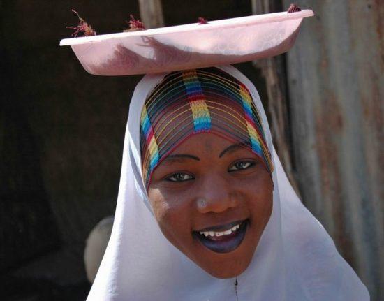wyjazd do Nigru