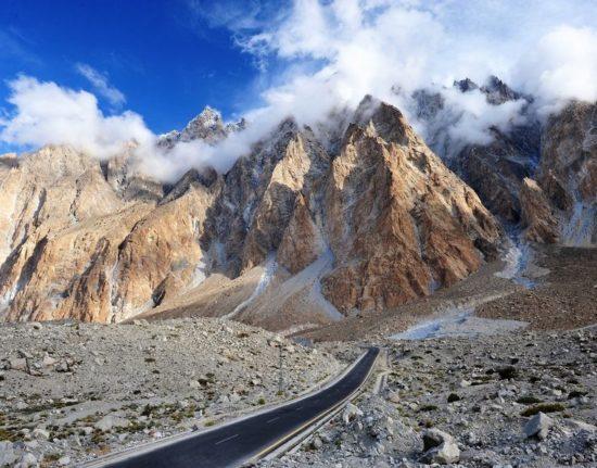 Trekking Karakorum Pakistan