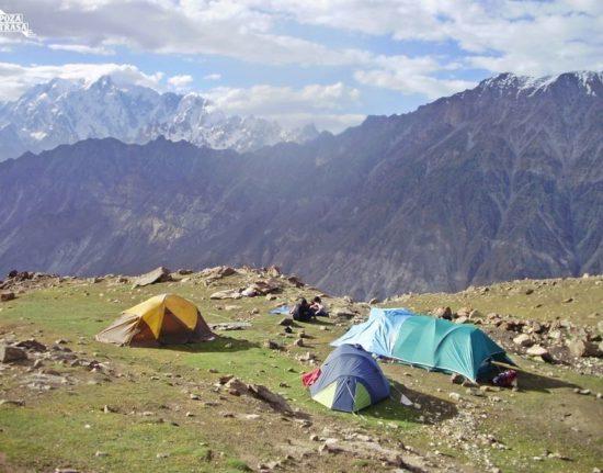 Trekking Karakorum