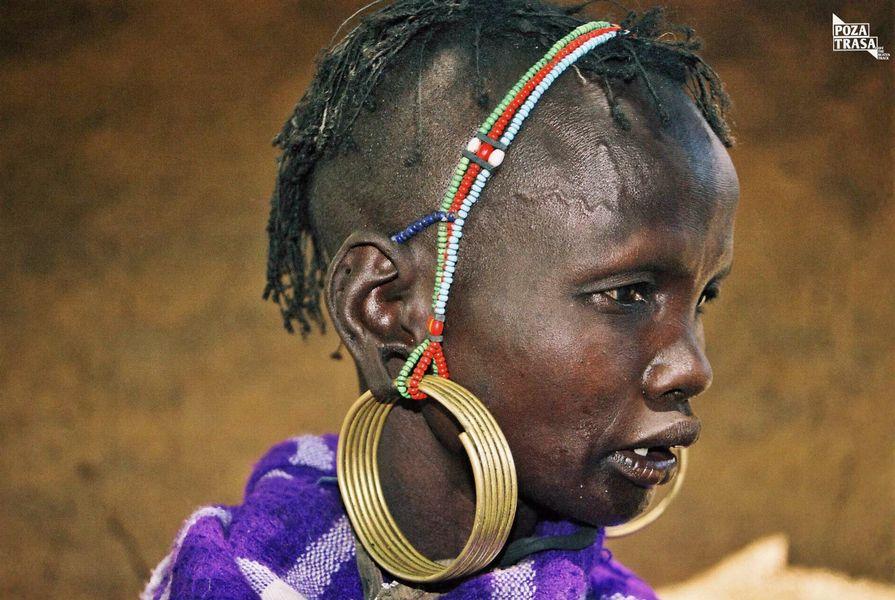 Kenia Północna podróże wyjazdy