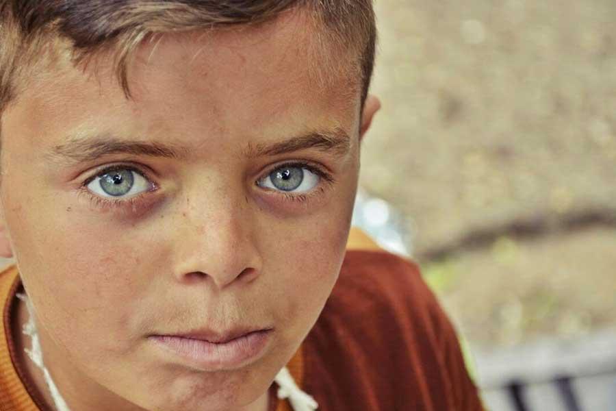 Irak Kurdystan Iracki