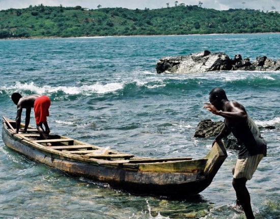 Wyspy Trobrianda Wyjazd