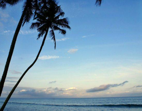Wyspy Świętego Tomasza i Książęca
