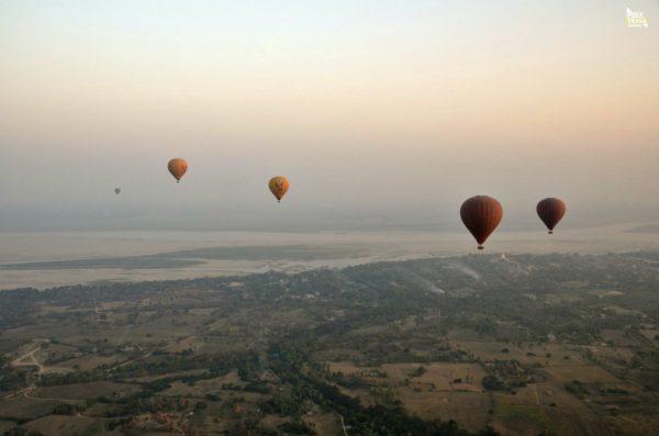 wyprawa Birma
