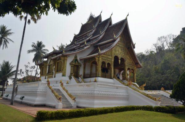 Laos Wietnam